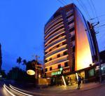 Clover Hotel (Wingaba)