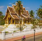 Private Vietnam-Laos-Kambodscha-Reise mit Badeurlaub auf Phu Quoc