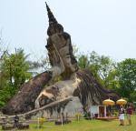 Das unbekannte Laos