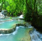Die Höhepunkte von Laos an Bord der Mekong Sun: Rundreise ab Luang Prabang