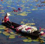 Entlang der Küste von Hanoi bis Saigon