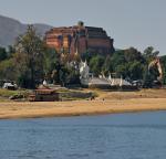 Flusskreuzfahrt auf dem Chindwin mit der Sanctuary Ananda