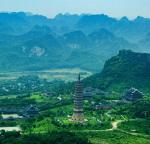 Vietnam und Kambodscha aktiv mit dem Fahrrad erkunden und Baden in Phan Thiet