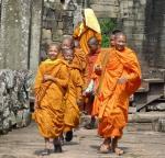 "Antike, Kolonialzeit, Moderne"" - bewegte Geschichte Kambodschas"