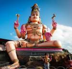 Sri Lanka Highlights mit Badeurlaub im Inselparadies Malediven