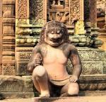 Facetten Kambodschas hautnah erleben mit Badeurlaub auf Koh Rong