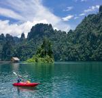 Private Entdeckungstour Thailand mit KhaoSok Nationalpark