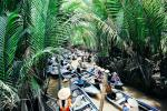 Siem Reap nach Saigon