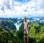 Die klassischen Höhepunkte Vietnams entdecken und unter Palmen auf Phu Quoc entspannen