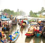 Private Indochina intensiv mit Badeurlaub in Phan Thiet/Mui Ne oder auf Phu Quoc