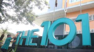 101 Hotel Malang