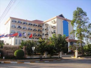 Villa Chitdara 2 Hotel