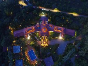 Amazing Bagan Hotel