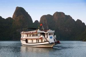 Apricot Halong Cruise