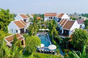 Coco River Resort