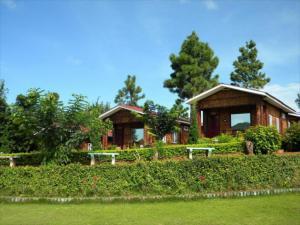 Hill Top Villa Kalaw