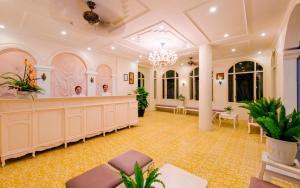Hoian Garden Palace Hotel