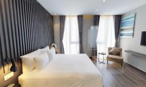 Sukajada Hotel