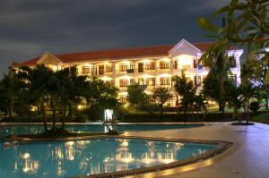 Mui Ne de Century Beach Resort and Spa
