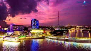 Ninh Kieu Hotel RiverSide