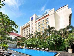 Novotel Hotel Solo