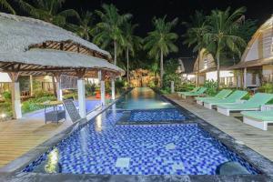 Oceano Jambuluwuk Resort