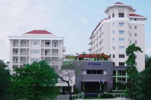 Parkview Hue Hotel