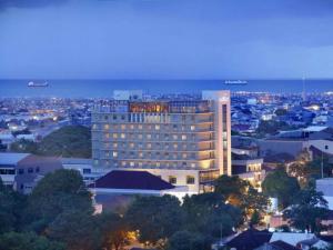 Santika Makassar Hotel