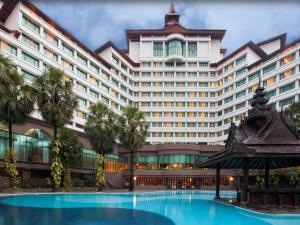 Sedona Yangon Hotel