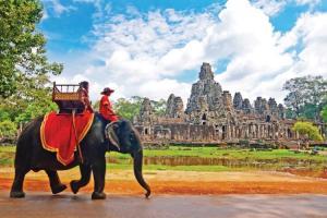 Der Tonle Sap: von Siem Reap nach Phnom Penh