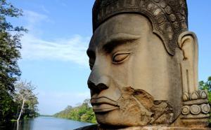 Tempel und Kultur: von Phnom Penh nach Siem Reap