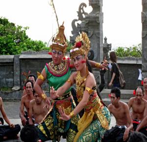 Private Kombinationsreise Bali &Hongkong