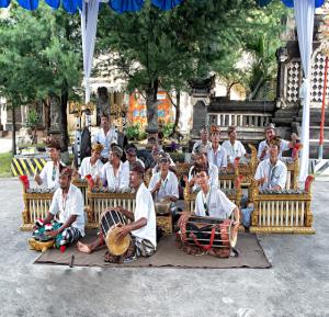 Bali - Strand und Kultur in einer Insel vereint