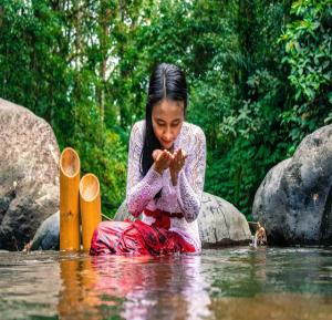 Privatreise Die Drei Indonesischen Trauminseln