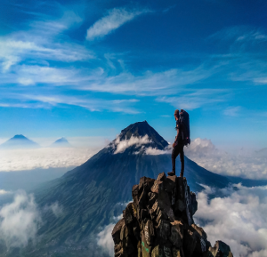 Indonesien intensiv – Kalimantan, Java, Sulawesi und Bali