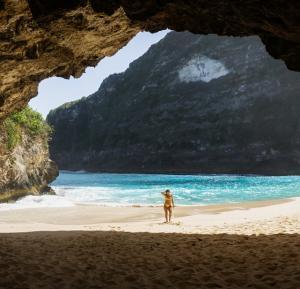 Große Entdeckungsreise durch Bali mit Badeurlaub