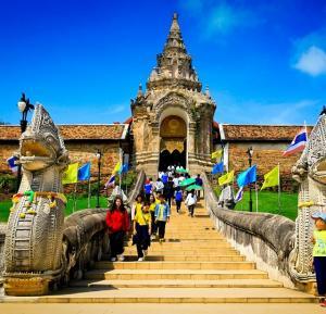 Faszination Thailands mit Badeurlaub auf Phuket, Khao Lak oder Hua Hin