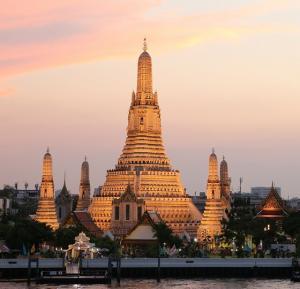 Entlang des River Kwais zu den geheimnisvollen Tempeln Nordthailands