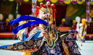 Privatreise Faszinierende Tempelkultur Nepals  - 15 Tage