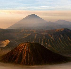 Indonesien entdecken - eine klassische Rundreise über Java und Bali