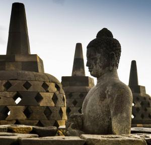 Die Vielfalt indonesischer Kulturen - Rundreise über Java, Sulawesi und Bali