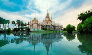Kambodscha Relax & Discover mit Badeurlaub auf Koh Rong