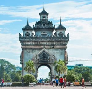 Klassische Laos Rundreise