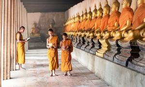 Höhepunkte Nepals und eindrucksvolle Wanderungen