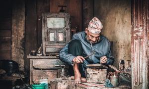 Faszinierende Tempelkultur Nepals