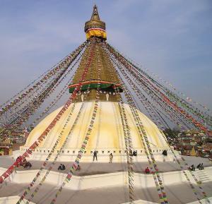 Auf dem Dach der Welt - Nepal und Tibet –  Privatreise