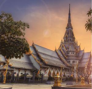 Thailand Intensiv