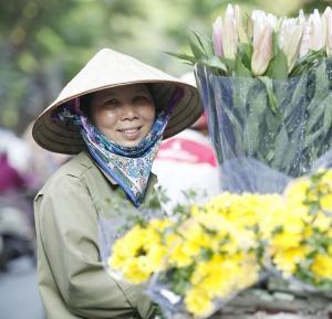 Vietnam kompakt mit unvergesslicher Bootsfahrt auf dem Mekong