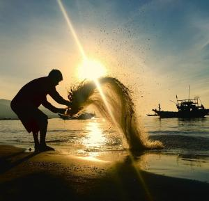 Klassisches Vietnam mit 9 Tagen Strandurlaub Phu Quoc