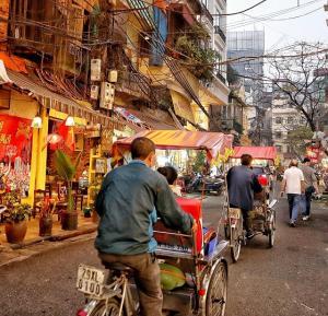 Vietnam Highlights mit Badeurlaub auf Phu Quoc